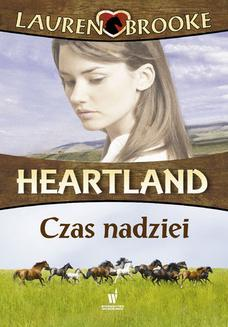 Heartland (Tom 17). Czas nadziei - ebook/epub