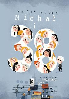 Michał i 38 - ebook/epub