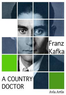 A Country Doctor - ebook/epub