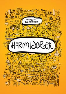 Harmiderek - ebook/pdf