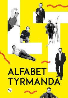 Alfabet TYrmanda - ebook/epub