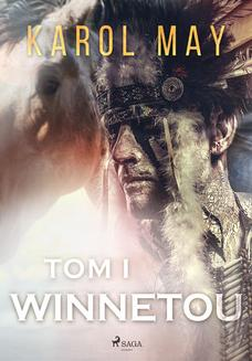 Winnetou: tom I - ebook/epub