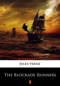 The Blockade Runners - ebook/epub
