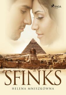 Sfinks - ebook/epub