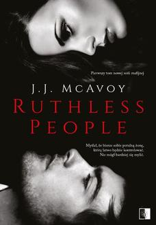 Ruthless People - ebook/epub
