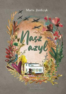 Nasz azyl - ebook/epub
