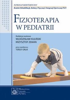 Fizjoterapia w pediatrii - ebook/epub