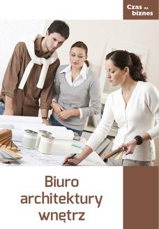 Biuro architektury - ebook/pdf