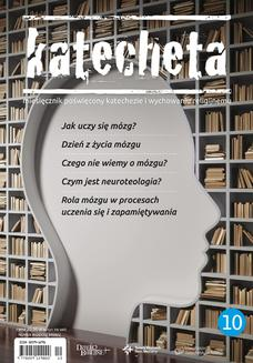 Katecheta nr 10/2015 - ebook/epub
