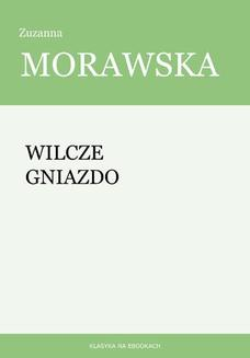 Wilcze gniazdo - ebook/epub
