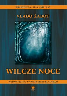 Wilcze noce - ebook/pdf