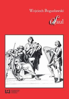 Saul - ebook/pdf