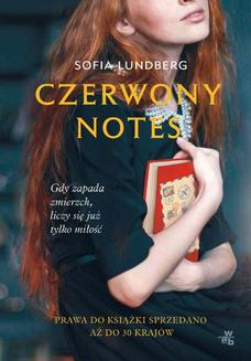 Czerwony notes - ebook/epub