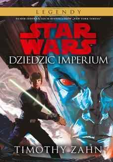 Star Wars. Dziedzic Imperium. Tom 1 - ebook/epub
