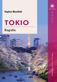 Tokio. Biografia - ebook/epub