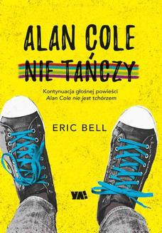 Alan Cole nie tańczy - ebook/epub