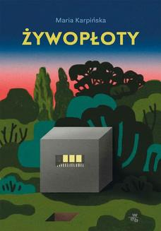 Żywopłoty - ebook/epub