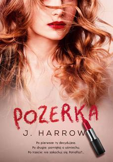 Pozerka - ebook/epub