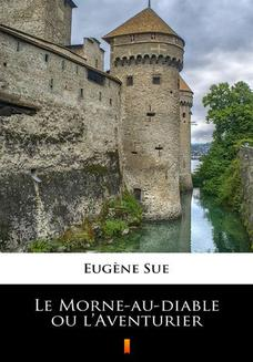 Le Morne-au-diable ou lAventurier - ebook/epub