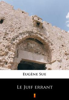 Le Juif errant - ebook/epub
