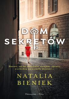 Dom sekretów - ebook/epub