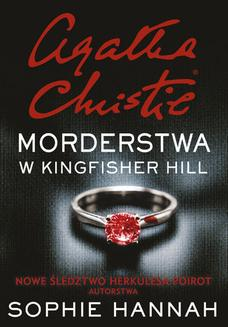 Morderstwa w Kingfisher Hill - ebook/epub