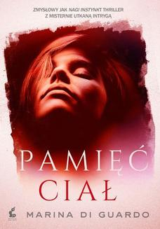 Pamięć ciał - ebook/epub