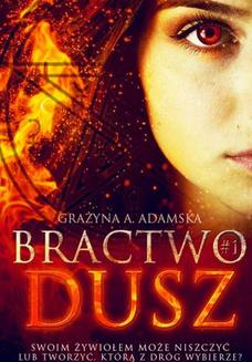Bractwo Dusz #1 - ebook/epub