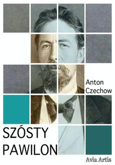 Szósty pawilon - ebook/epub