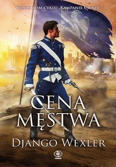 Cena męstwa - ebook/epub