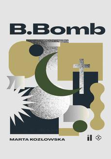 B.Bomb - ebook/epub