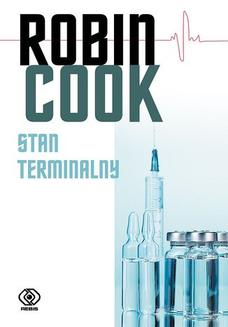 Stan terminalny - ebook/epub