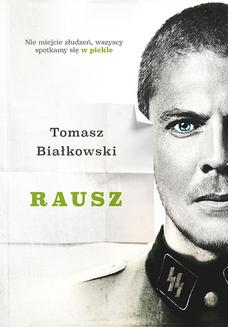Rausz - ebook/epub