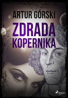 Zdrada Kopernika - ebook/epub