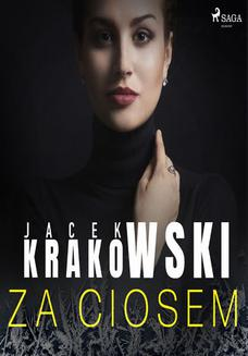 Za ciosem - ebook/epub