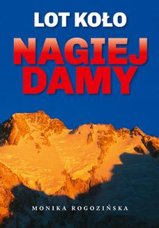 Lot koło Nagiej Damy - ebook/epub