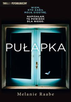 Pułapka - ebook/epub