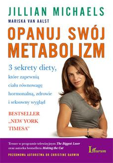 Opanuj swój metabolizm - ebook/epub