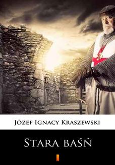 Stara baśń - ebook/epub