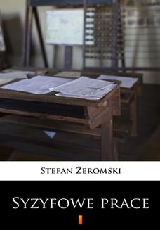Syzyfowe prace - ebook/epub