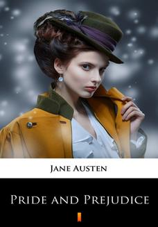 Pride and Prejudice. A Novel - ebook/epub