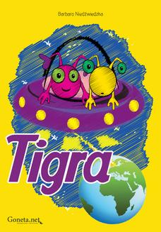 Tigra - ebook/epub