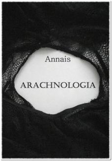 Arachnologia - ebook/pdf