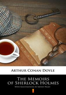 The Memoirs of Sherlock Holmes. Illustrated Edition - ebook/epub