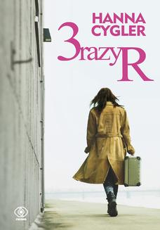 3 razy R - ebook/epub
