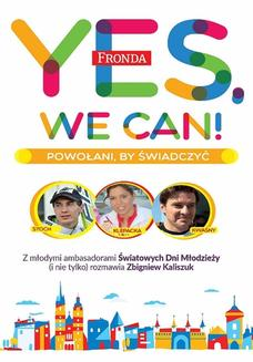 Yes, We Can! - ebook/epub