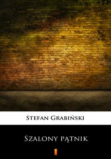 Szalony pątnik - ebook/epub