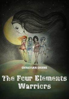 The Four Elements Warriors - ebook/pdf