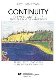 Continuity. Eleven sketches from the past of Mathematics - ebook/pdf