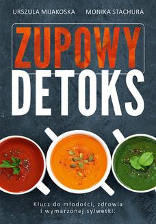 Zupowy detoks - ebook/epub